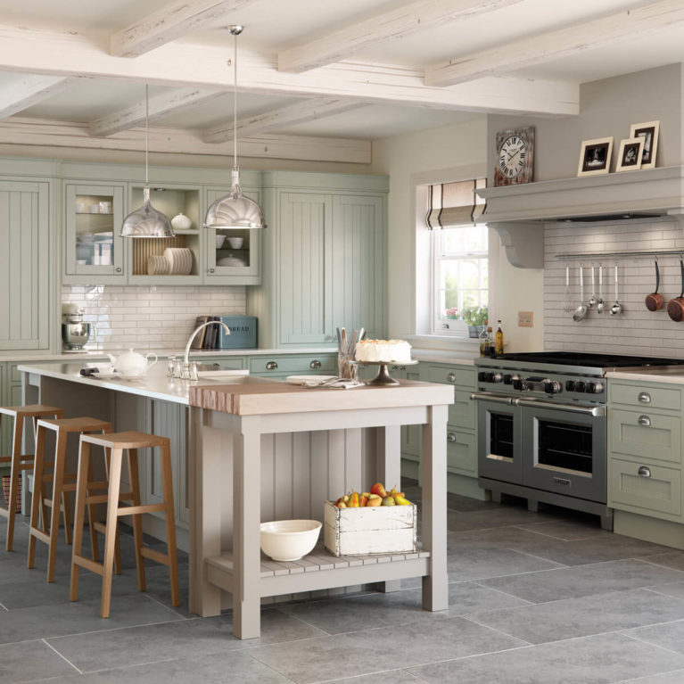 bespoke_classic_traditional_mayfair_painted_sagegreen-stone_kitchen_hero